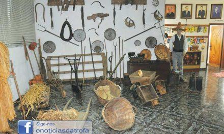 60 anos: Rancho Folclórico em festa o ano inteiro