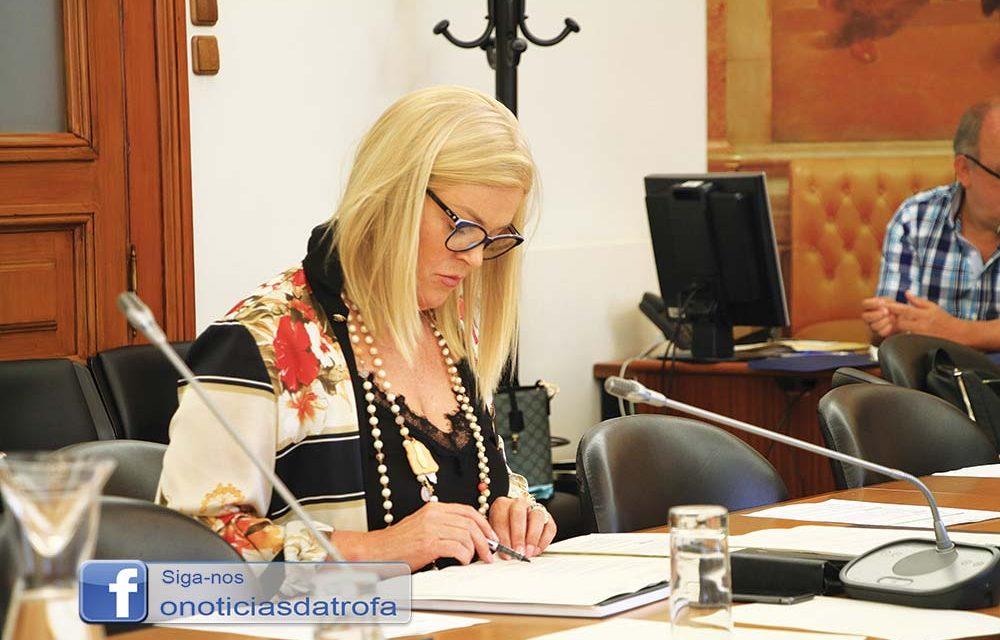 Joana Lima em lugar elegível para Parlamento