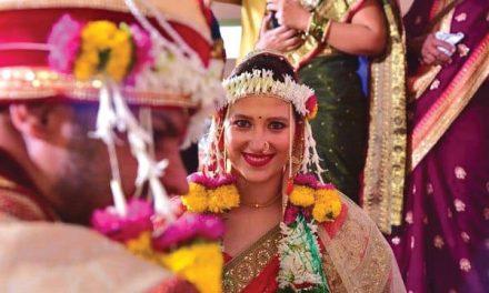 É da Trofa, mudou-se para país muçulmano e casou com indiano