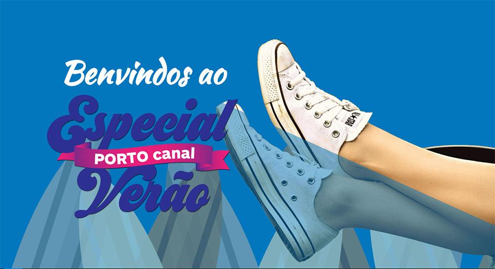 Porto Canal grava programa na Trofa para transmitir dia 15 de agosto