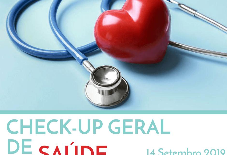 Cruz Vermelha de Ribeirão oferece check-up geral de saúde