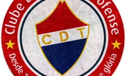 Trofense eliminado da Taça de Portugal
