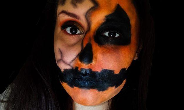 Quer ter o melhor disfarce no Halloween? Jovem trofense dá uma ajudinha nas redes sociais