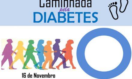 Caminhada pela Diabetes