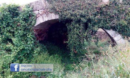 Tesouros Locais: Vendas e Estalagens instaladas na Via Romana (Trofa e Famalicão)