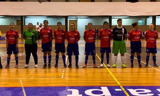 Equipa feminina do CD Trofense segue em frente na Taça de Portugal