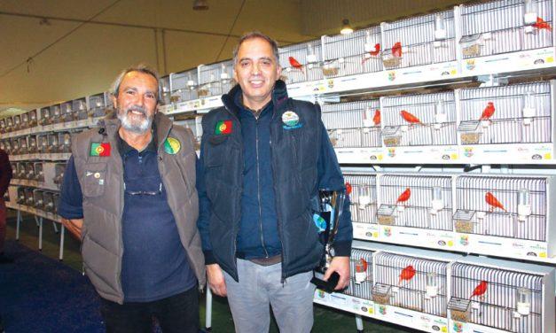 Expo Aves espera milhares a concurso no Lago Dicount