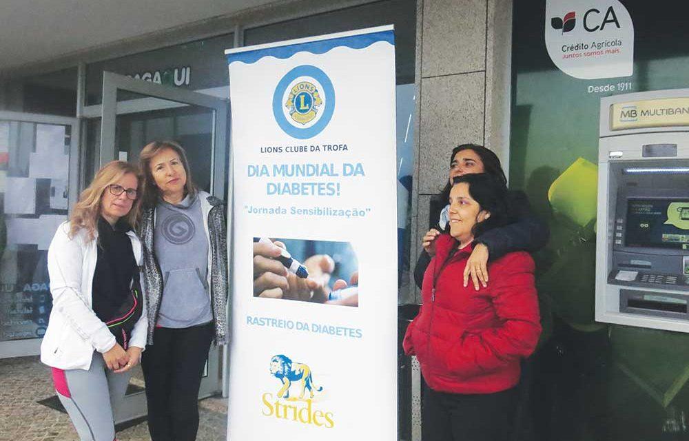 Lions promove colheita de sangue a 7 de dezembro