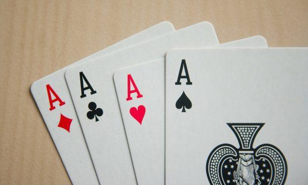 5 boas razões para começar a jogar poker em 2020