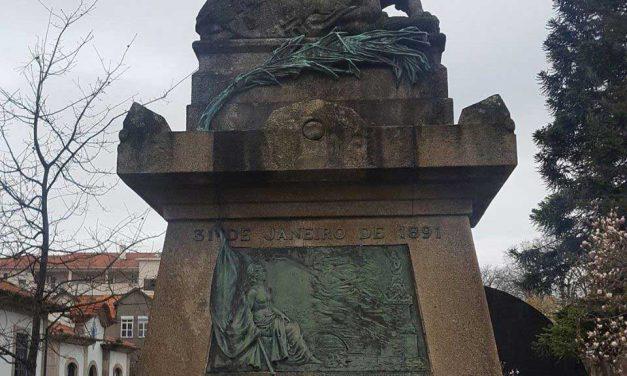 Associação presidida por trofense recorda revolta de 31 de Janeiro