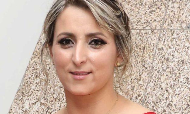 Ângela Moreira é candidata à concelhia das Mulheres Socialistas da Trofa