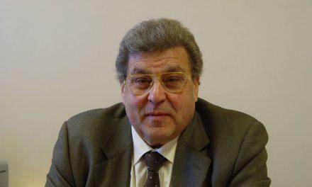 Faleceu Manuel Pontes