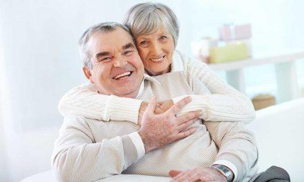 Entre os muros do envelhecimento populacional