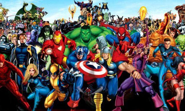 Super-heróis vão colorir Carnaval da Trofa