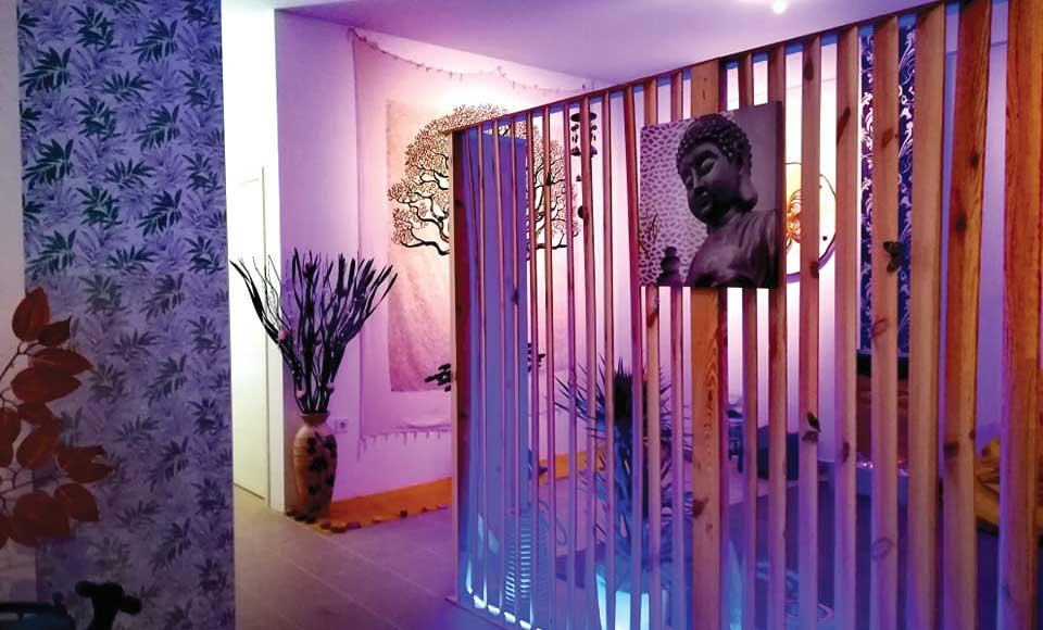 Espaço dedicado ao bem-estar e Reiki abre na Trofa