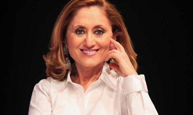 Maria Elisa palestra sobre cuidadores informais