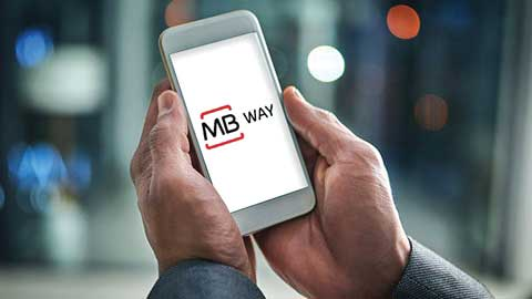Esteja atento. Burlas com MBWay e Paypal crescem no concelho