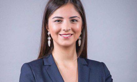 Sofia Matos avança com candidatura à JSD