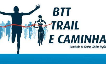 Comissão de festas promove evento com BTT, trail e caminhada