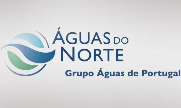 Águas do Norte anuncia prolongamento do prazo de pagamento de faturas