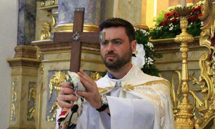 Padre Rui Alves apela às comunidades paroquiais para estarem atentas a necessidades