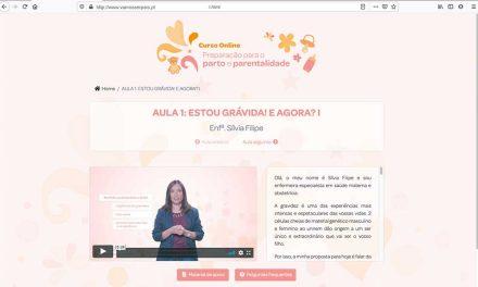 BIAL disponibiliza curso online de Preparação para o Parto e Parentalidade