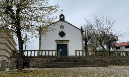 TrofaTv transmite eucaristia na Capela de S. Bartolomeu