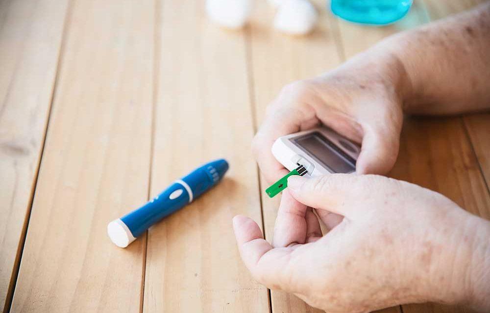 """Diabéticos com mais de 60 anos devem fazer """"quarentena rigorosa"""""""