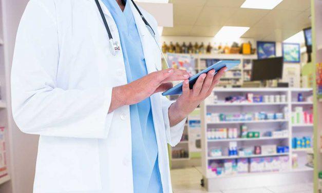 Associação Nacional de Farmácias e CTT juntaram-se para entregar medicamentos ao domicílio