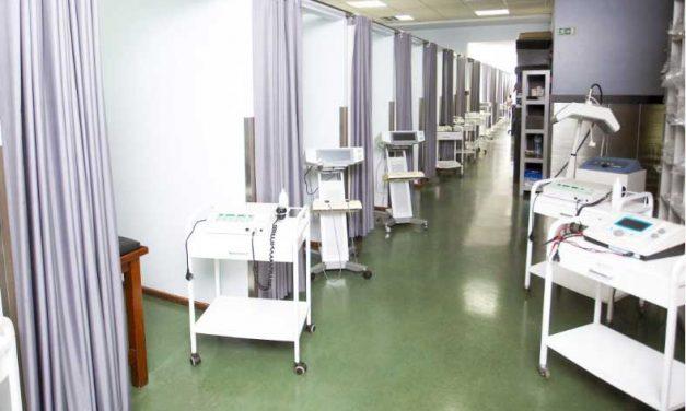 Fisitrofa disponibiliza instalações  e colaboradores para combater o vírus