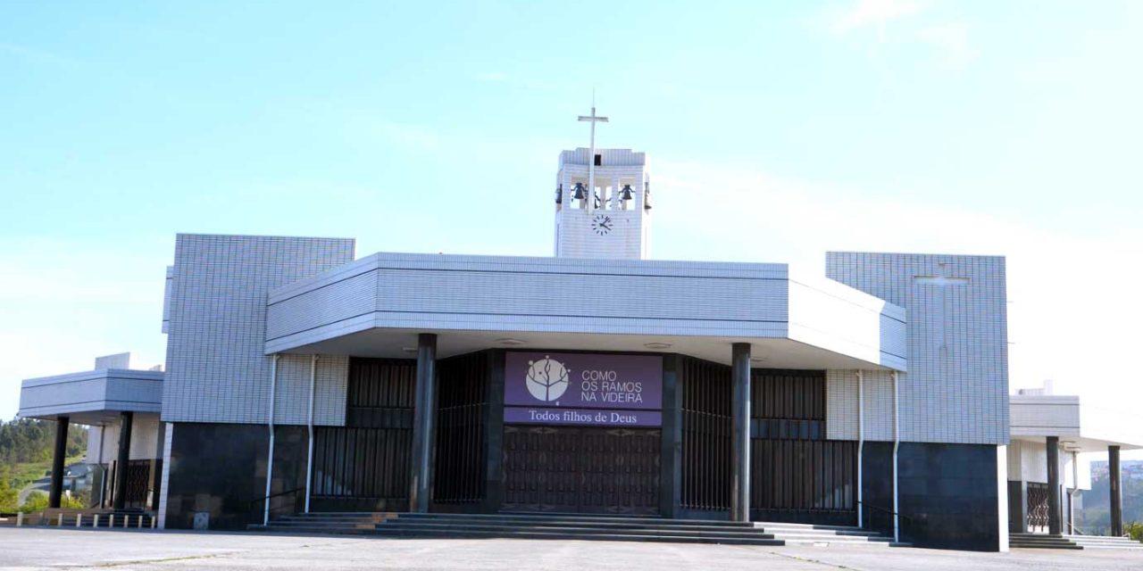 TrofaTv vai transmitir em direto eucaristia dominical de S. Martinho de Bougado